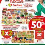 Folleto de Ofertas Julio Regalado 2020 en Soriana Súper del 24 al 30 de julio