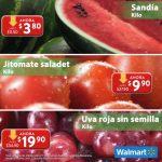 Folleto Martes de Frescura Walmart 14 de julio de 2020