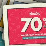 Ofertas Hot Fashion 2020 C&A hasta 70% de descuento y envío gratis