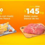 Ofertas Chedraui Los Consentidos y Carnes del 28 al 31 de agosto 2020