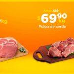 Ofertas Chedraui Los Consentidos en carnes del 6 al 9 de agosto 2020