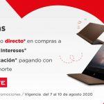 Elektra: 10% de descuento + 15% en estado de cuenta con Banorte Digital