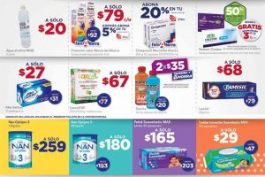 Catálogo Farmacias del Ahorro del 1 al 31 de agosto de 2020