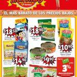 Folleto Soriana Mercado del 7 al 20 de agosto 2020