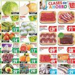 Ofertas Casa Ley frutas y verduras 4 y 5 de agosto 2020