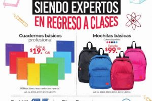 Office Depot - Folleto Regreso a Clases del 1 al 28 de agosto 2020