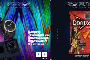 Promoción Doritos 2020: Gana Samsung Galaxy Fold, boletos Cinépolis y más premios