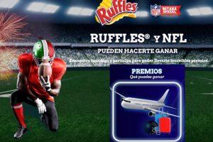 Promoción Tazos Ruffles Doritos y Cheetos 2020: Gana Viaje al Super Bowl NFL