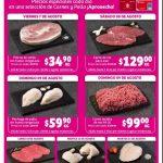 Folleto Soriana Carnes y Recompensas del Día del 7 al 10 de agosto 2020