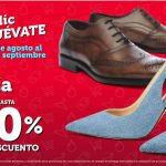 Ofertas Sears Hot Fashion 2020: Hasta 50% de descuento