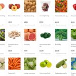 Ofertas Bodega Aurrerá frutas y verduras Tianguis de Mamá Lucha 11 al 13 de agosto 2020
