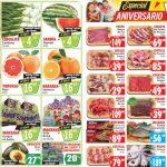 Folleto Casa Ley Frutas y verduras 29 y 30 de septiembre 2020