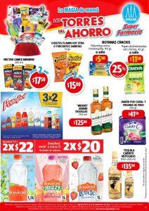 Farmacias Guadalajara - Folleto de ofertas 17 al 30 de septiembre 2020