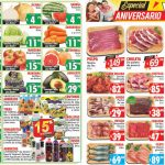 Ofertas Casa Ley Frutas y Verduras 15 y 16 de Septiembre 2020