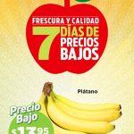 Ofertas HEB Frutas y Verduras del 15 al 21 de septiembre de 2020