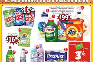 Folleto Soriana Mercado del 18 de septiembre al 1 de octubre 2020