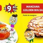 Ofertas Soriana Mercado en frutas y verduras 8 y 9 de septiembre 2020