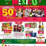 Soriana Súper - Folleto Días de México del 11 al 24 de diciembre 2020