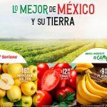 Ofertas Soriana Súper Martes y Miércoles del Campo 29 y 30 de septiembre 2020