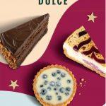 Starbucks: 3x2 en pasteles + estrellas dobles con Starbucks Rewards