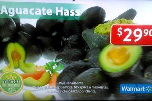 Folleto Martes de Frescura Walmart 8 de septiembre 2020