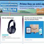 Promociones Amazon Prime Day del 13 al 14 de octubre 2020