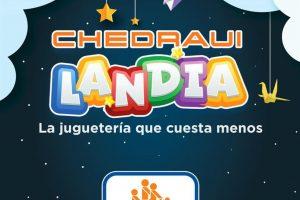 Chedraui - Folleto Chedrauilandia del 15 de octubre 2020 al 15 de enero 2021
