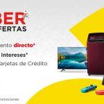 Elektra: 10% de descuento a 18 meses sin intereses con Citibanamex