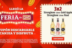 Feria de Oxxo: Cupones y Promociones al 4 de noviembre de 2020