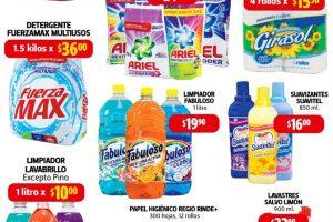 Folleto Farmacias Guadalajara Ofertas del 1 al 14 de octubre 2020
