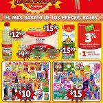 Folleto Soriana Mercado del 2 al 15 de octubre 2020