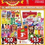 Folleto Soriana Mercado Ofertas del 16 al 29 de octubre de 2020