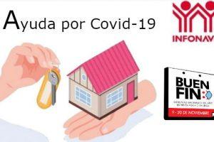 Infonavit Buen Fin 2020: Compra casa y comienza a pagar en cuatro meses