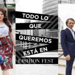 Promociones Liverpool Fashion Fest del 1 al 31 de octubre 2020