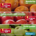 Folleto Martes de Frescura Walmart 13 de octubre 2020
