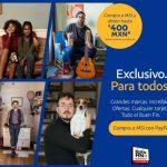 Paypal Buen Fin 2020: Compra a MSI y obtén cupón de $400