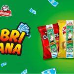Promoción Sabritas 2020 Sabri Lana: Gana Dinero Electrónico y Billetes de $20