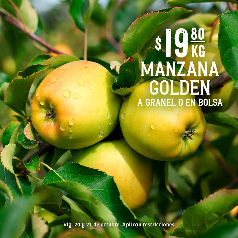 Folleto Soriana Martes y Miércoles del Campo 20 y 21 de octubre 2020