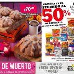 Ofertas Soriana Fin de Semana del 23 al 26 de octubre de 2020