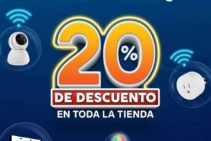 Steren Buen Fin 2020: 20% descuento en toda la tienda
