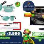 Bodega Aurrerá Ciber Bodegazo 2020: Ofertas y promociones