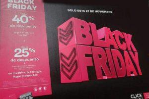 Promociones Liverpool Black Friday 2020: hasta 40% de descuento