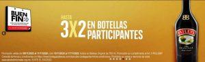 Bodegas Alianza Buen Fin 2020: 3x2 en botellas participantes