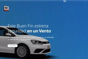 Volkswagen Buen Fin 2020: Ofertas y promociones de Autos