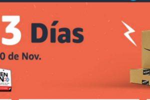 Cupón Amazon Buen Fin 2020: 10% de descuento con Citibanamex, HSBC y más