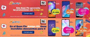 Telcel Buen Fin 2020: Promociones en Celulares y Smartphones