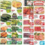 Folleto Casa Ley Frutas y verduras 24 y 25 de Noviembre 2020