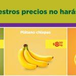 Frutas y Verduras Chedraui 17 y 18 de noviembre 2020