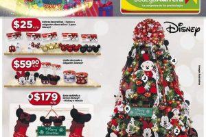 Bodega Aurrerá Folleto de Navidad del 4 al 16 de noviembre 2020