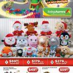 Folleto Bodega Aurrerá Navidad 25 de noviembre al 2 de diciembre 2020